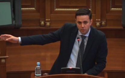 Abdixhiku: Idetë e Rugovës më së paku kanë ndërlidhje me Thaçin