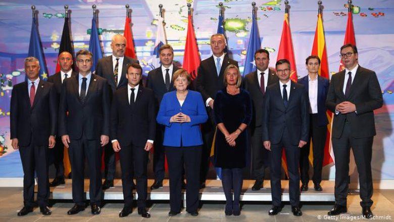 Dialogu Kosovë-Serbi nën dritën e takimit në Berlin