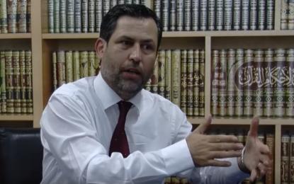 Nexhmedin Ademi sqaron çështjen e organizmit të iftarit në  ramazanin e vitit 2017