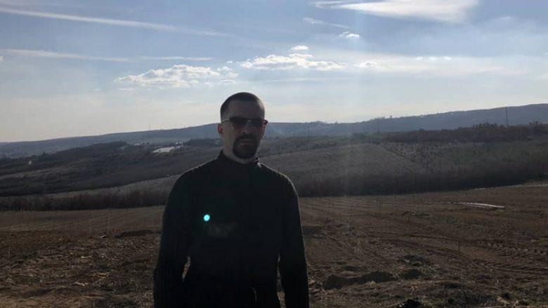 Elinel publikon videoklipin e ri, xhirimi nën drejtimin e Egzon Fejzullahit nga Tërnoci