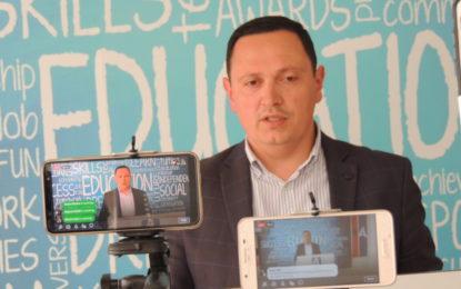 Pajaziti: Për neve si APN vijë e kuqe do të jetë Stojanca Arsiq(video)