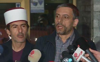 Përplasje në BFI, Veseli: Sulejman Rexhepi është ende kryetar i BFI-së