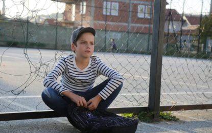 Aktori i vogël gjilanas që po shkëlqen në kinematografinë europiane