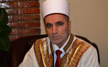 Mesazhi i Myftisë së BIPBM-së, Nexhmedin ef. Saqipi me rastin e Fitër – Bajramit