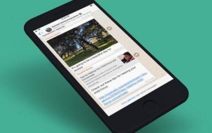 Versioni WhatsApp për iPad mund të jetë duke u zhvilluar
