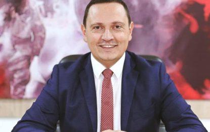 Pajaziti:  Me fat Kosovë, do të vie dita edhe në Luginë dhe Bujanoc!