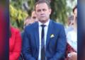 Burhan Halili, kryetar i ri i degës së PVD-së në Bujanoc