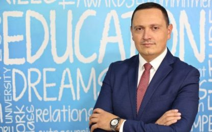 Pajaziti, uron emrimin e dr.Burhan Halilit në krye të PVD-së në Bujanoc