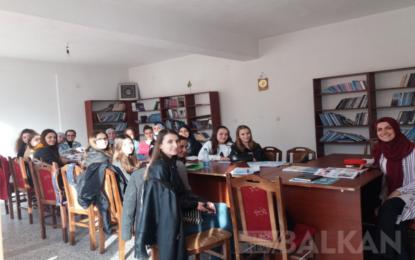 Në Presshevë hapet për herë të parë në mënyrë zyrtare kursi i Gjuhës Turke